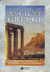 A History of Ancient Greece