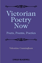 Victorian Poetry Now