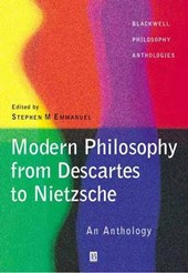 Modern Philosophy - From Descartes to Nietzsche