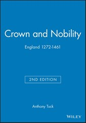 Crown and Nobility