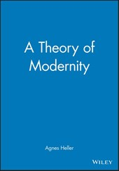 A Theory of Modernity