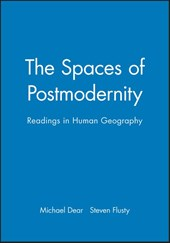 The Spaces of Postmodernity