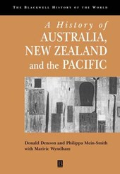 A History of Australia, New Zealand and the Pacific