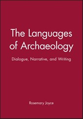 The Languages of Archaeology