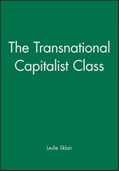 The Transnational Capitalist Class