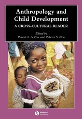 Anthropology and Child Development