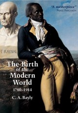 Birth of the Modern World, 1780 - 1914 | C A Bayly | 9780631236160