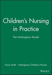 Children's Nursing in Practice