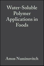 Water-Soluble Polymer Applications in Foods