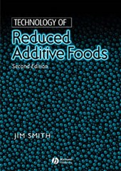Technology of Reduced Additive Foods