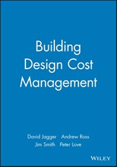 Building Design Cost Management
