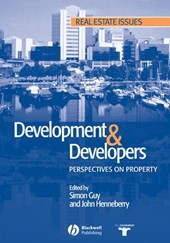 Development and Developers