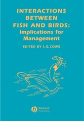 Interactions Between Fish and Birds