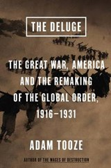 The Deluge | Adam Tooze | 9780670024926