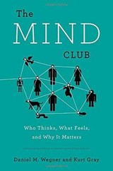 The Mind Club | Daniel M. Wegner | 9780670785834