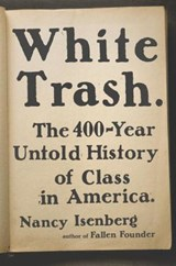 White trash | Nancy Isenberg | 9780670785971