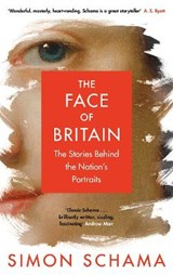 Face of britain | Simon Schama | 9780670922307