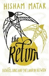 Return | Hisham Matar | 9780670923342