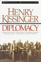 Diplomacy | Henry Kissinger |
