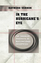 In the Hurricane's Eye - The Troubled Prospects of  Multinational Enterprises