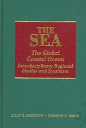 The Global Coastal Ocean - Interdisciplinary Regional Studies and Syntheses V14 Part B