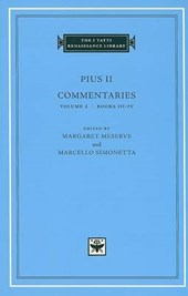 Commentaries, Volume 2 - Books III-IV