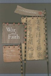 War and Faith - Ikko Ikki in Late Muromachi Japan V288