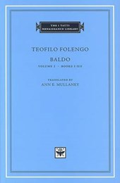 Baldo, Volume 1 - Books I-XII