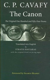The Canon - The Original One Hundred and Fifty-Four Poems