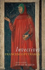 Invectives | Francesco Petrarca | 9780674030886