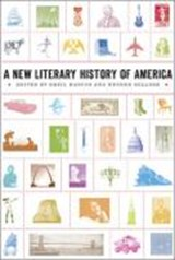 A New Literary History of America | Greil Marcus |