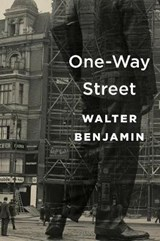 One-way street | Walter Benjamin |