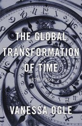 Global transformation of time : 1870-1950