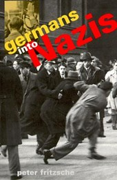 Germans Into Nazis (Paper)
