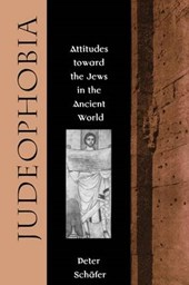 Judeophobia - Attitudes toward the Jews in the Ancient World (Paper)
