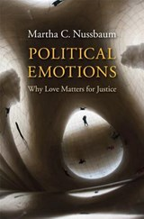 Political Emotions | Martha C. Nussbaum |