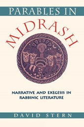 Parables in Midrash - Narrative & Exegesis in Rabbinic Literature (Paper)