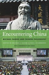 Encountering China | Michael J. Sandel | 9780674976146