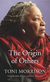 The Origin of Others | Toni Morrison | 9780674976450