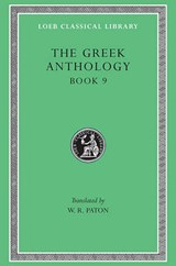 Book IX L084 V 3 (Trans Paton) (Greek) | Greek Anthology |