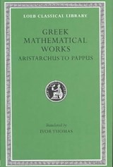 From Aristarchus to Papp us L362 V 2 (Trans. Thomas)(Greek) | Greek Math Work |