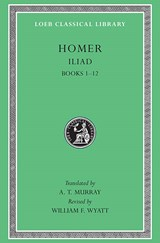 Iliad L170 V 1 (Trans. Murray)(Greek) | Homer |