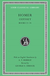Iliad L171 V 2 (Trans. Murray)(Greek) | Homer |