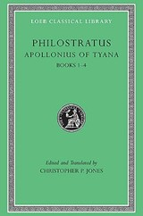 Apollonius of Tyana V 1 Books 1-4 L016 (Trans. Coneybeare)(Greek) | Philostratus |