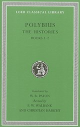 The Histories Vol I - Books 1-2 L128 | Polybius |