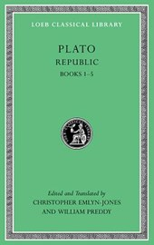 Republic Volume I - Books 1-5 L237