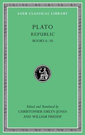 Republic Volume II - Books 6-10 L276