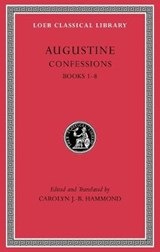 Confessions | Augustine | 9780674996854
