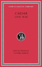 Civil War | Caesar Caesar | 9780674997035