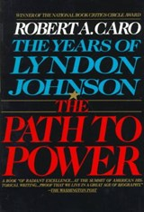 The Path to Power | Robert A. Caro | 9780679729457